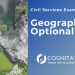 Geography Optional Cognitate