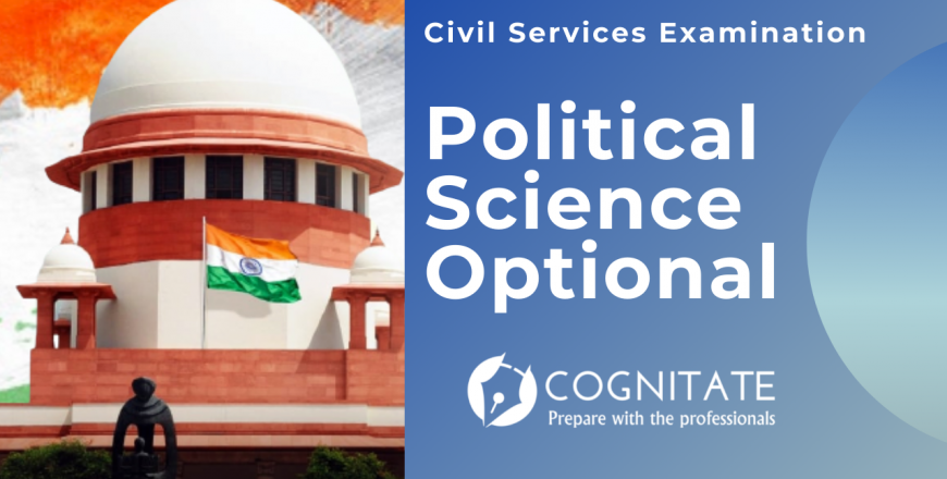 Political Science Optional