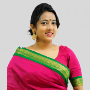 Nilanjana Singha Photo