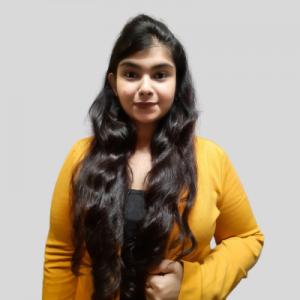 Sristi Suman Jayaswal Photo
